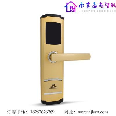 酒店锁,酒店智能门锁,酒店刷卡锁,公寓刷卡锁,智能锁