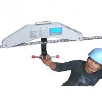 绳索拉力检测装置 SL-20T玻璃幕墙拉索张紧力测力仪