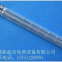双孔卤素石英加热管 0624由新起点生产发布